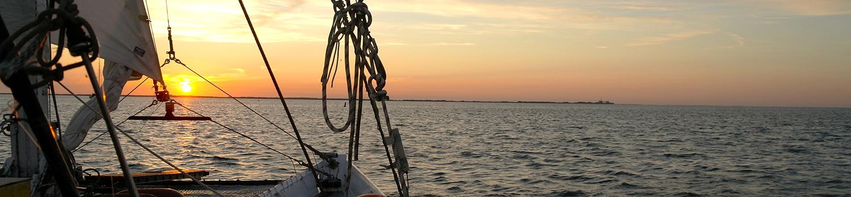 Cursus Klein Vaarbewijs ook voor het varen op de waddenzee